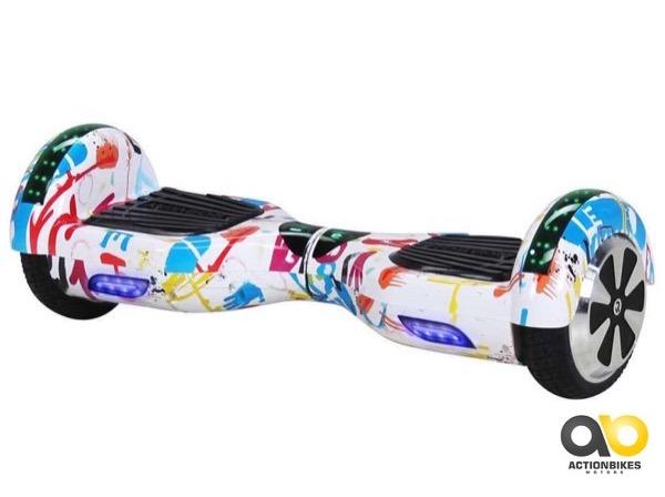 hoverboard robway w1 im test. Black Bedroom Furniture Sets. Home Design Ideas